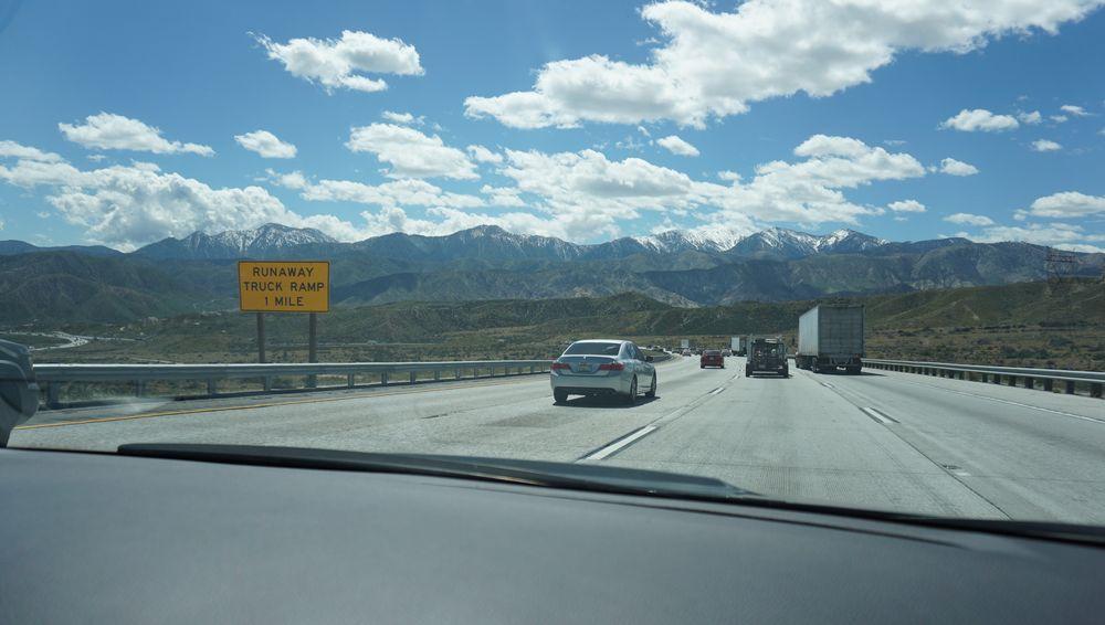 Que retenir de nos passages à Las Vegas et Los Angeles?
