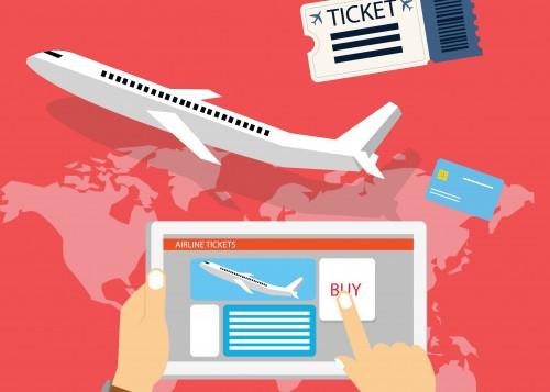 Quand faut-il acheter son ticket d'avion?