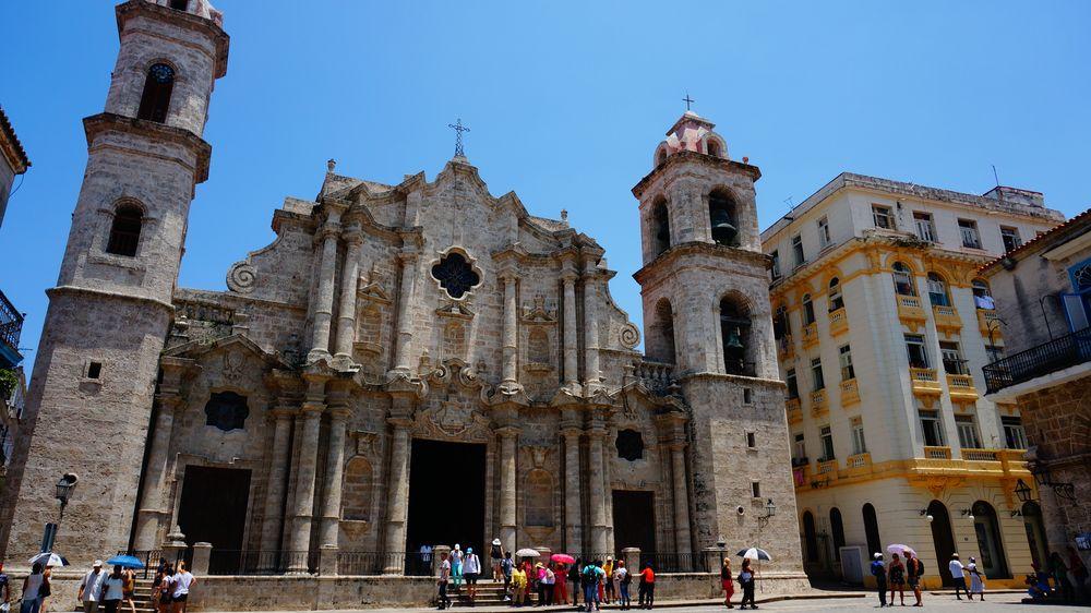 La Havana, dia 3