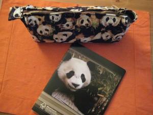 plumier panda (2008)