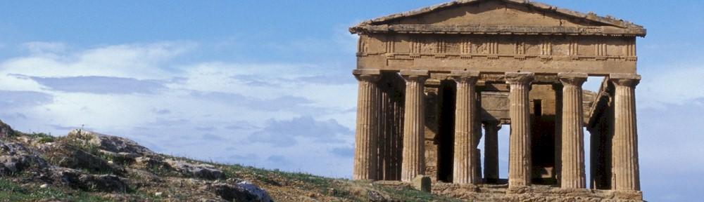(Jusqu'en) Sicile 2013 (et retour…)