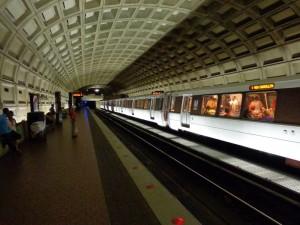 Ce qui est bien, c'est qu'avec un photo, je vous montre la majorité des stations; elles se ressemblent toutes